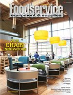 Food Service Equipment and Supplies, January 2015 cover