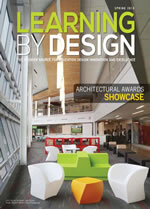 Learning By Design Magazine Spring 2015